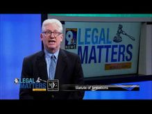 What is Statute of limitations?