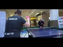 Mike Ping Pong