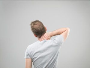 back neck injuries