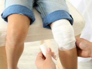 child infant injuries