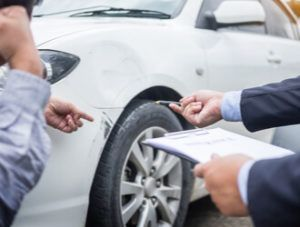 insurance companies and car accidents