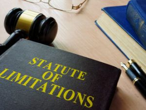 texas statute of limitations