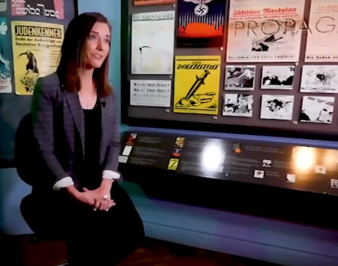 Pay it forward: El Paso Holocaust Museum and Study Center - Michael Gopin