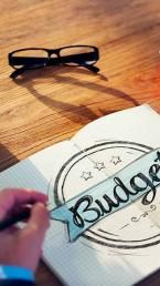 Budget is drawn out