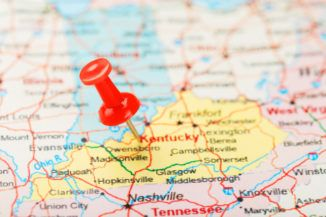 Kentucky Service Areas - Personal Injury Firm - Morgan Collins Yeast Salyer