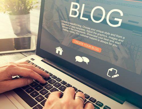 5 Ways A Blog Adds Value To Your Website