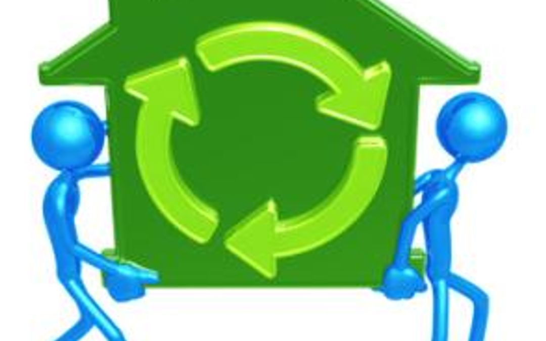 Green Moving Tips