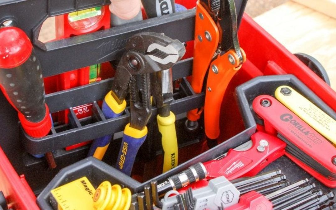 """LakewoodAlive to Host """"Knowing Your Home: How to Stock Your Tool Box"""" Workshop on October 18"""