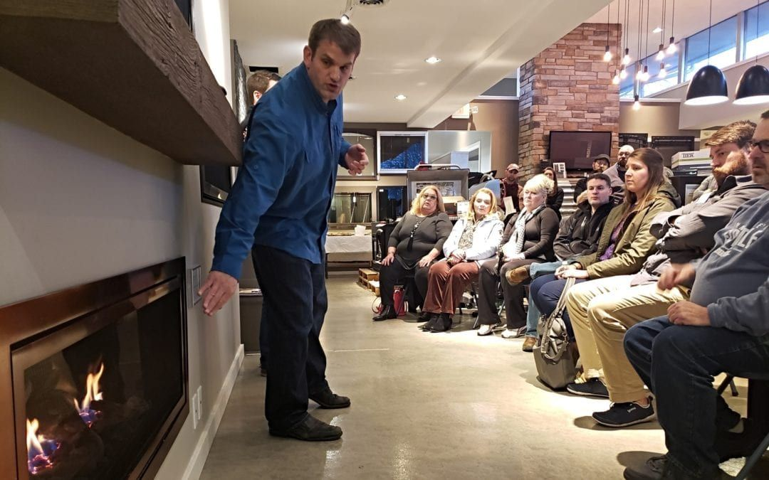 """Five Key Takeaways from LakewoodAlive's """"Knowing Your Home: All About Fireplaces"""" Workshop"""