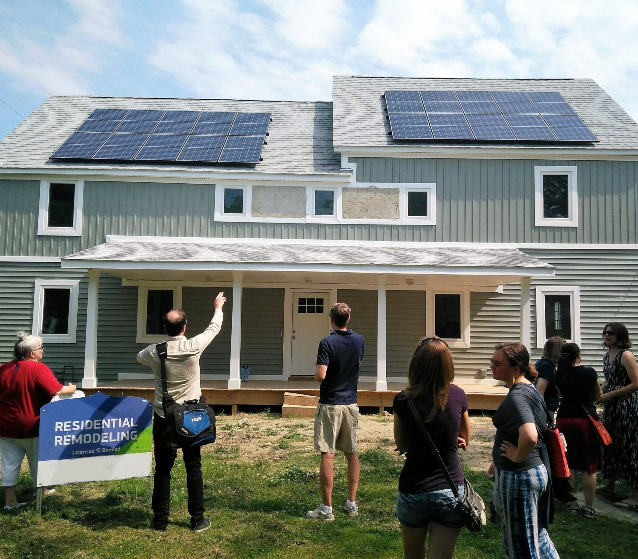 Knowing Your Home: Solar 101