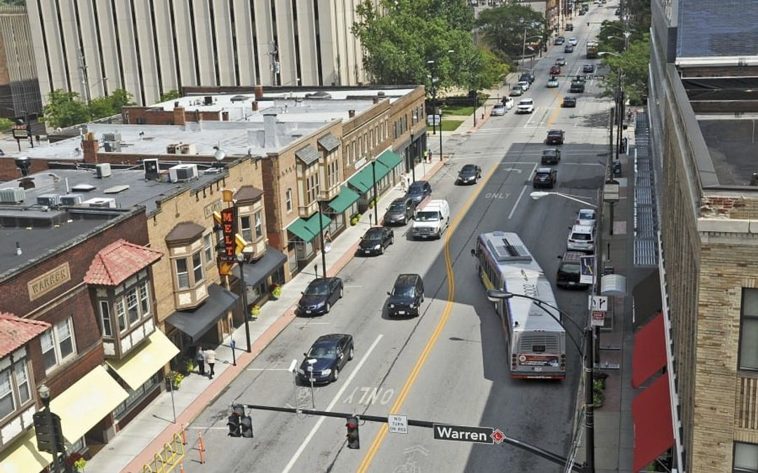 """LakewoodAlive to Host """"Transportation for a 21st Century City"""" Community Forum on November 14"""