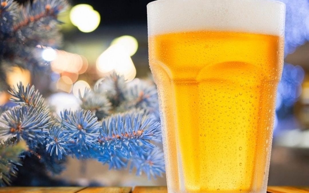 Light Up Lakewood 2019 to Feature Beer Garden Sponsored by Roundstone Insurance