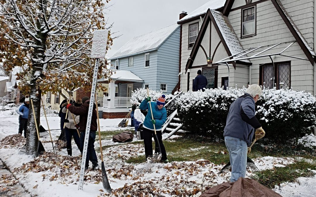 LakewoodAlive to Complete Volunteer Housing Project on Giving Tuesday, December 3