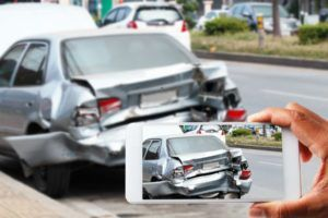 Our car accident lawyers discuss rear end collisions.