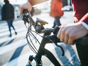 bicycle accident lawyer in St. Louis
