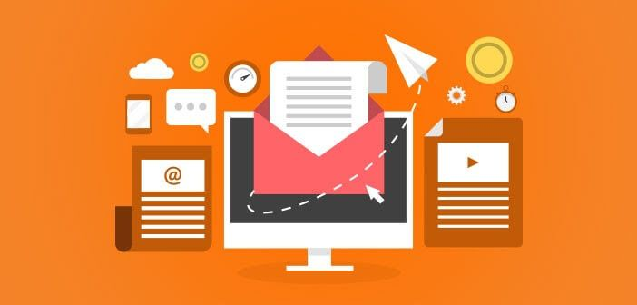 What is eCommerce email marketing