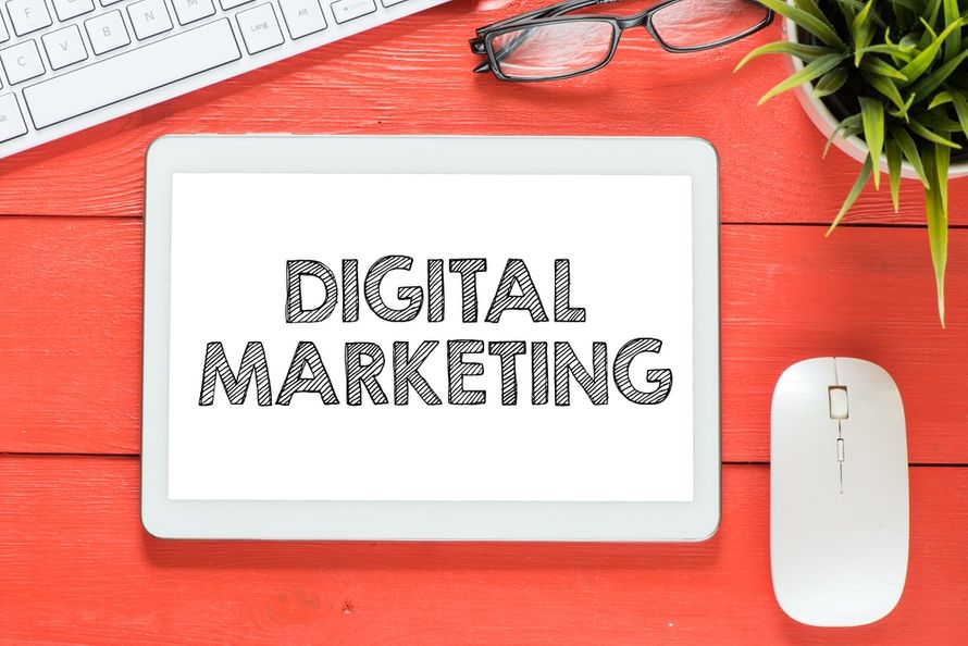 Simple Digital marketing tips during the COVID-19 - Infintech Designs
