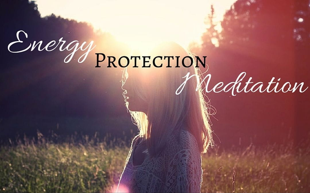 White Light Protection Meditation- Free Download - Anxious ...