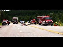 What Do I Do After A Trucking Accident?