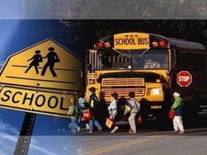 Louisiana Attorney Lists Top 10 Back to School Traffic Safety Tips