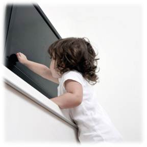 Television Related Injuries in Children Becoming More Common