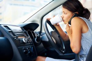5 Ways to Prevent Distracted Driving