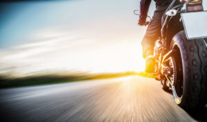 A Legal Look at Motorcycle Accident Statistics