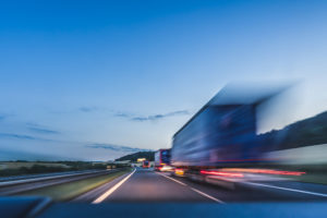 Semi-Truck Accidents – Speeding