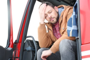 5 Ways to Prove a Truck Driver Was Fatigued After an Accident