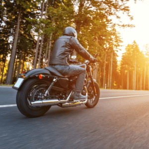 How Much Is My Motorcycle Accident Case Worth in Louisiana?