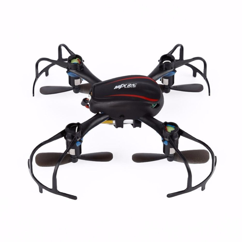 MJX-X902-2-4GHz-6-Axle-Gyro-3D-Roll-Spider-Shape-RC-Quadcopter-Helicopter-New (1)