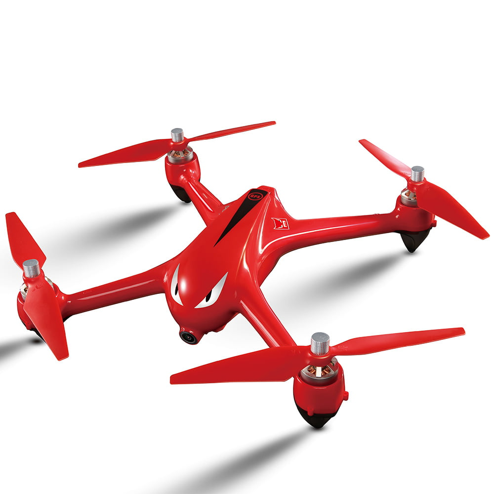 MJX-B2W-Bugs-2W-2-4G-6-Axis-Gyro-Brushless-Motor-Independent-ESC-1080P-Camera-Drone