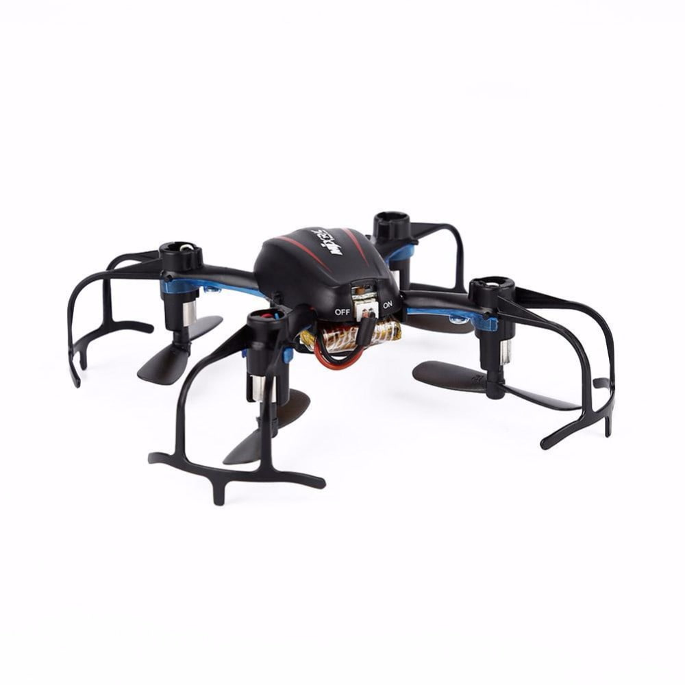 MJX-X902-2-4GHz-6-Axle-Gyro-3D-Roll-Spider-Shape-RC-Quadcopter-Helicopter-New (2)
