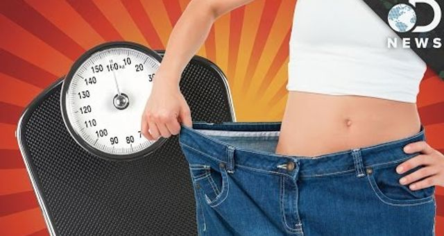Where Does Fat Go When You Lose Weight?