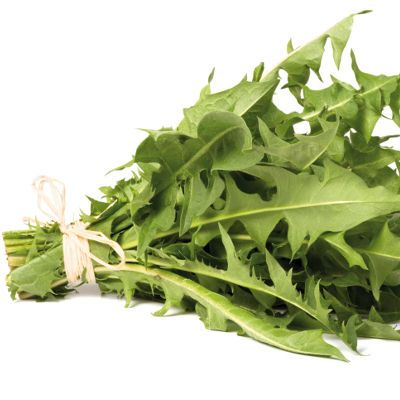 add dandelion greens to your smoothie
