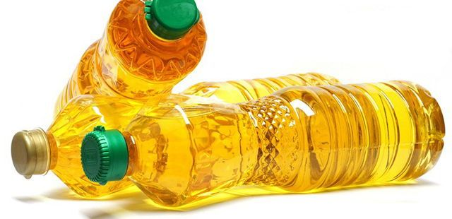 vegetable oils are bad for you