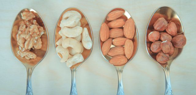 nuts fight chronic inflammation