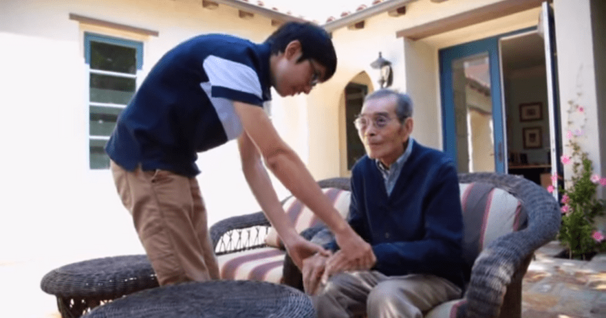 brilliant invention for alzheimer's patients