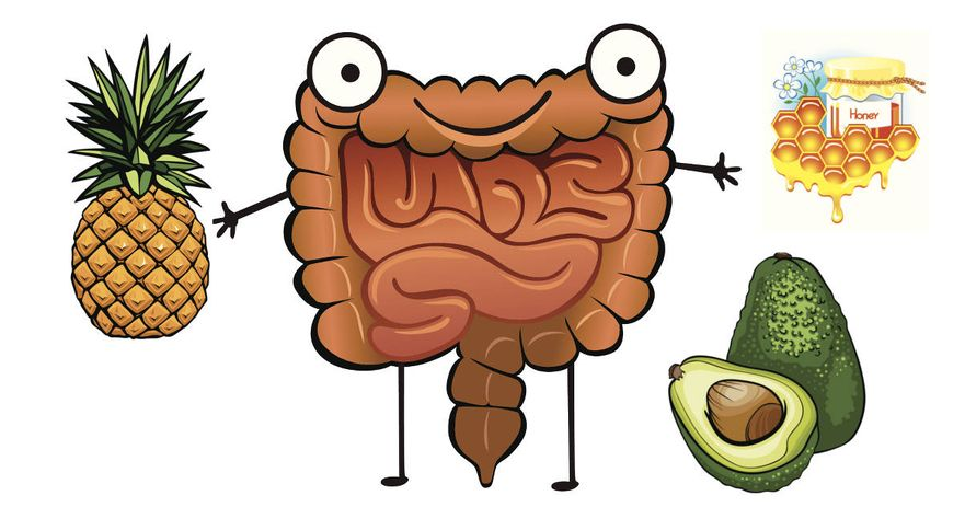 digestive enzymes for gut health