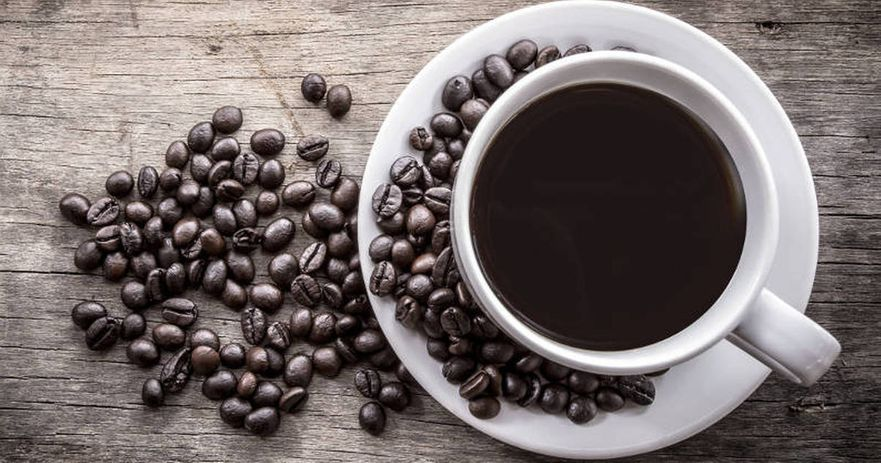 coffee prevents alzheimer's disease