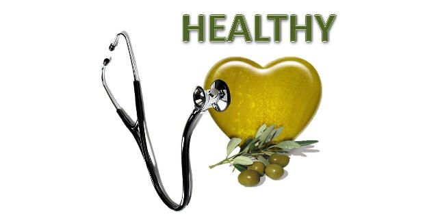 olive oil and blood pressure