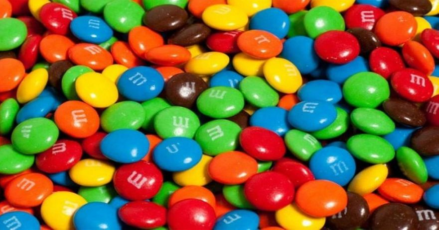 reasons to avoid m&m
