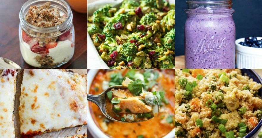 paleo meal plan to lose weight