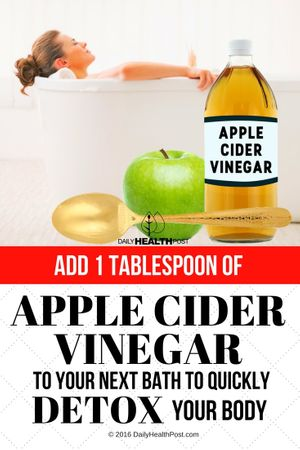 Add-Apple-Cider-Vinegar-To-Your-Next-Bath-To-Quickly-Detox-Your-Body