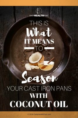 this-is-what-it-means-to-season-your-cast-iron-pans-with-coconut-oil