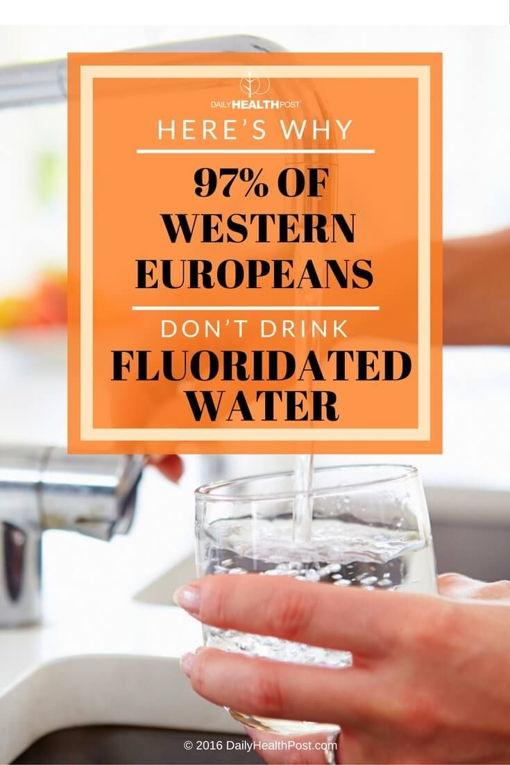 heres-why-97-of-western-europeans-dont-drink-fluoridated-water