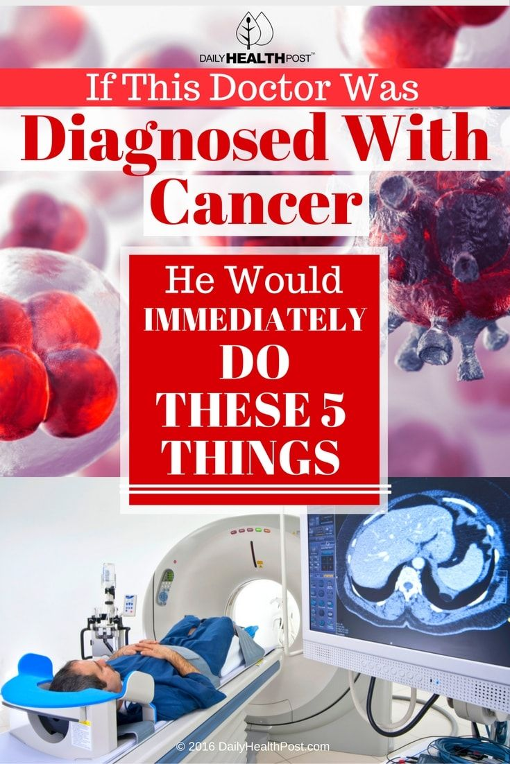 if-this-doctor-was-diagnosed-with-cancer-he-would-immediately-do-these-5-things
