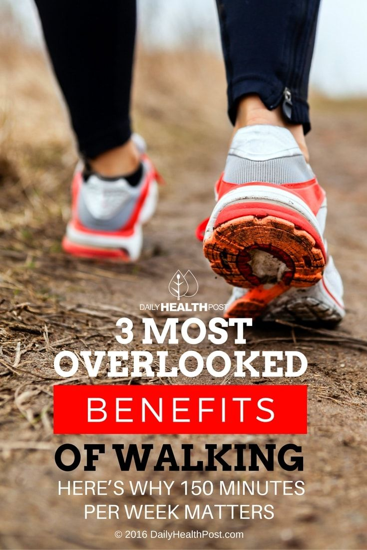 3-most-overlooked-benefits-of-walking-heres-why-150-minutes-per-week-matters