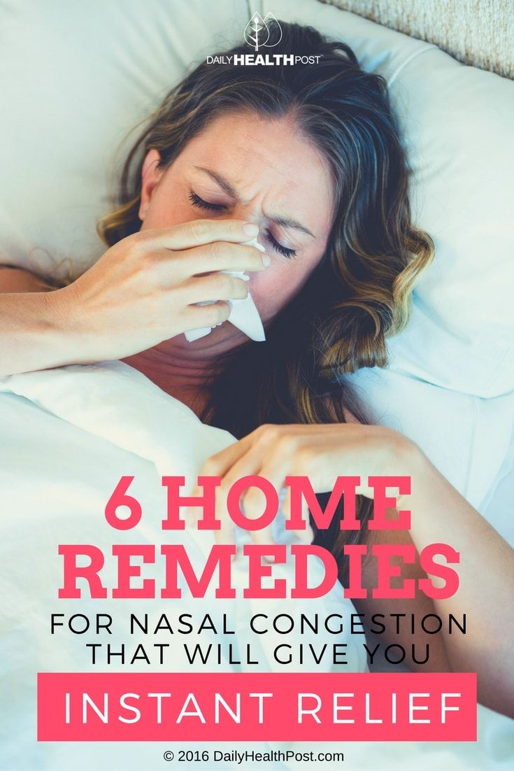 6-home-remedies-for-nasal-congestion-that-will-give-you-instant-relief