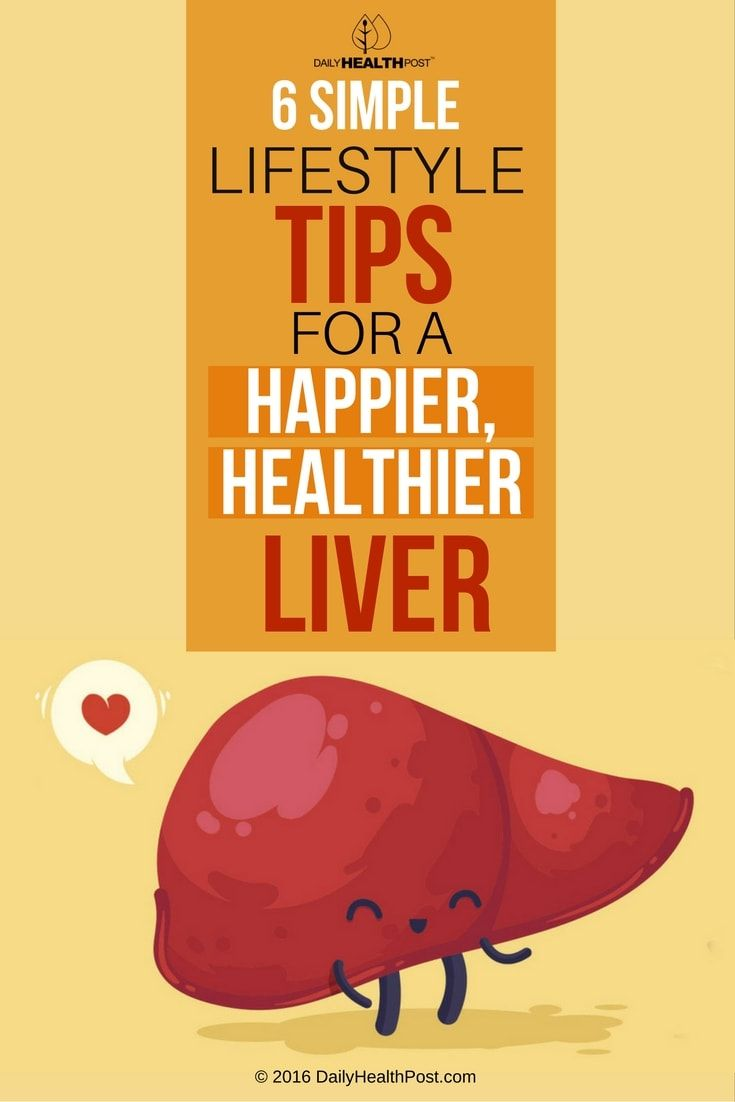 6-simple-lifestyle-tips-for-a-happier-healthier-liver